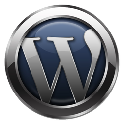 wordpress-metal-logo